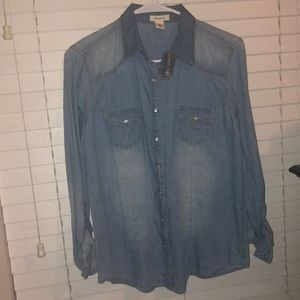 Shirt from wet seal still new with tag